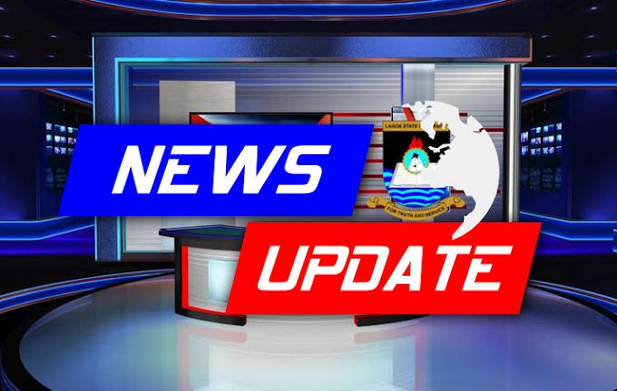 Breaking; LASU 100L  Students to resume Next Year Monday 11th Jan, 2021