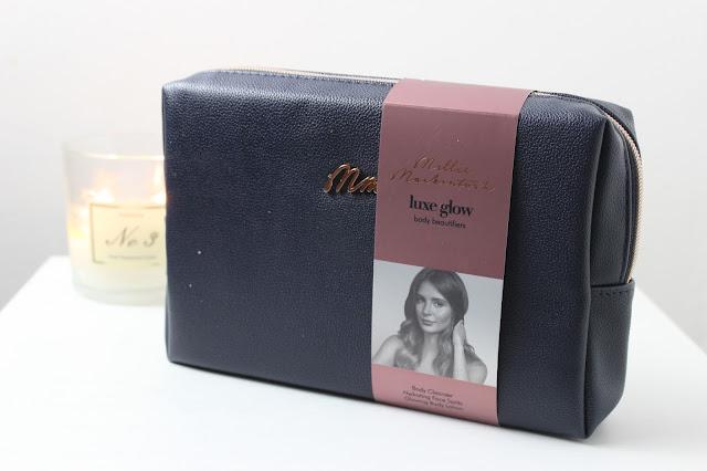 milly mackintosh bag