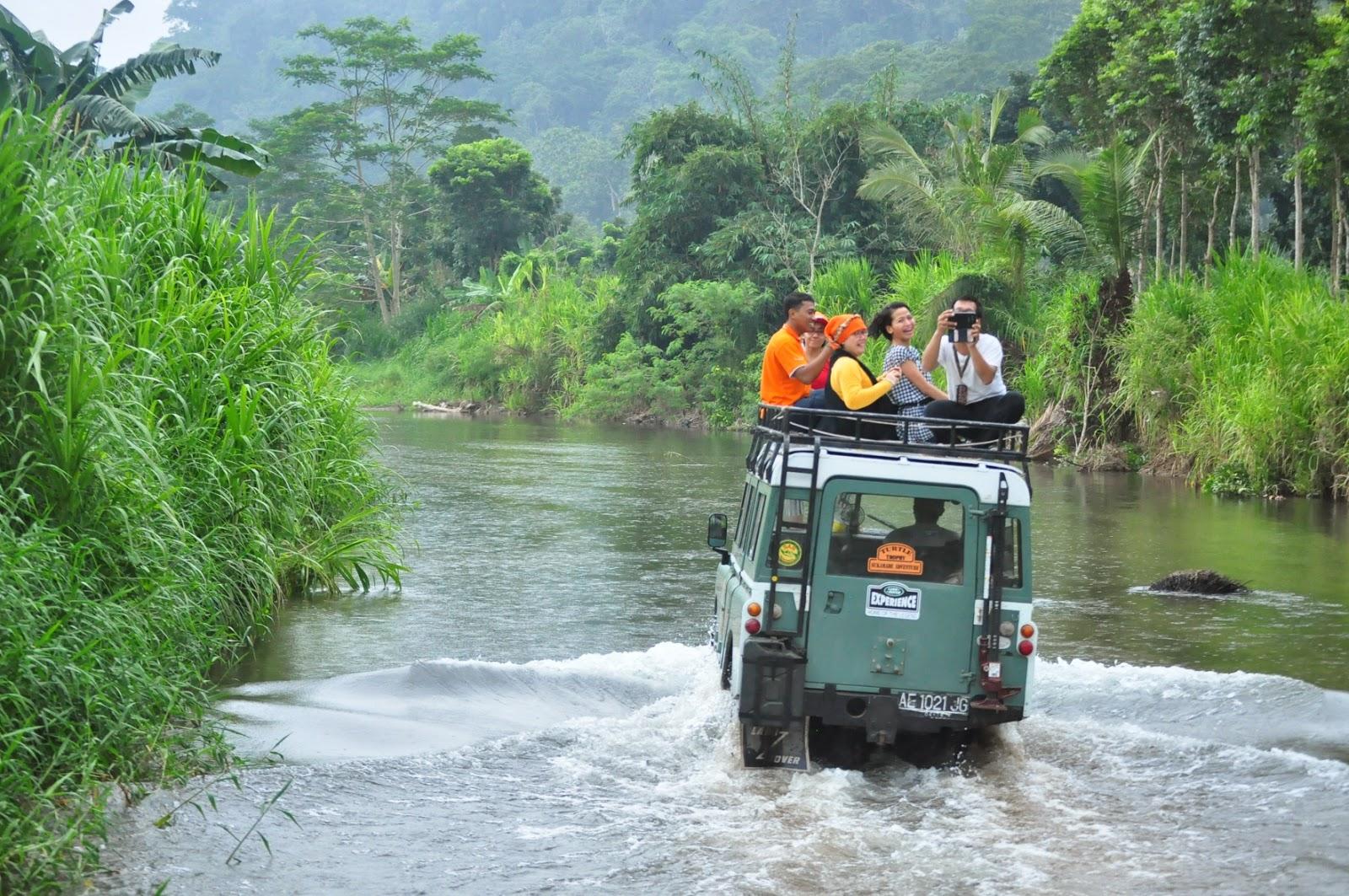 Info Lengkap Taman Nasional Alas Purwo Banyuwangi | Pagguci