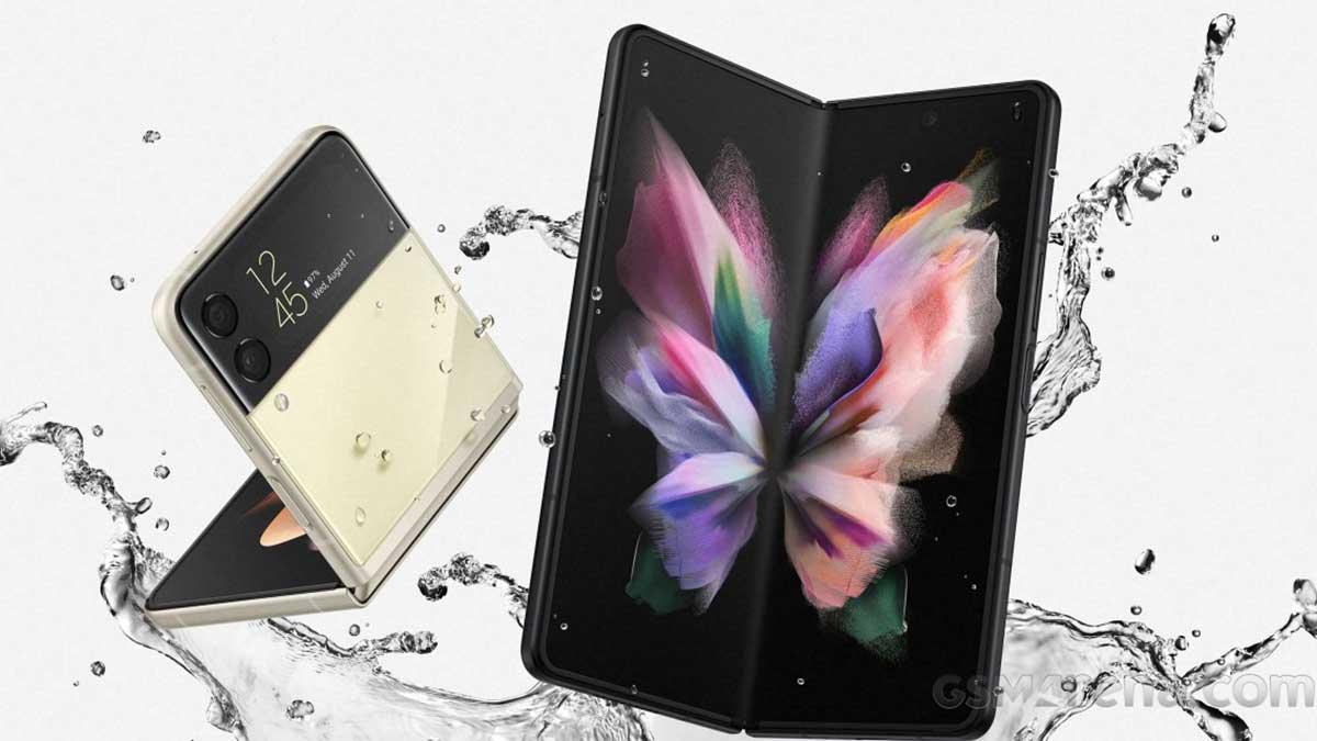 مراجعة عملية وسعر Samsung Galaxy Z Fold3 و Z Flip3