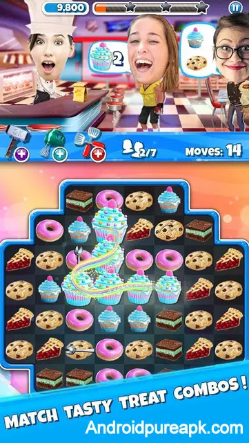 Crazy Kitchen Hack Apk