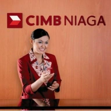 Jam Operasional Bank CIMB Niaga - Jadwal Bank