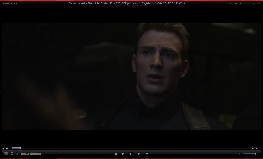 Download Film Captain America The Winter Soldier Sub Indo Bluray