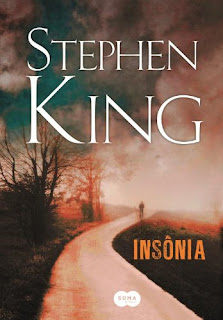 Stephen King - Insônia
