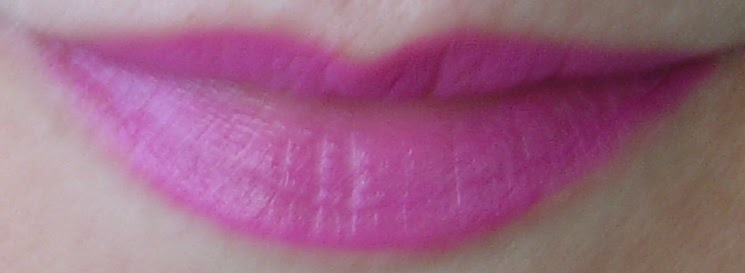 My lips when wearing LAQA & Co.'s Shambolic Fat Lip Pencil.jpeg