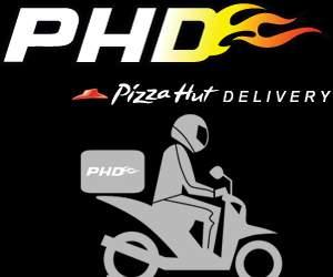 Lowongan Kerja Pizza Hut Delivery Makassar