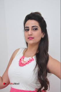 Anchor Manjusha Pictures at S2 Womens Showroom Launch 0003
