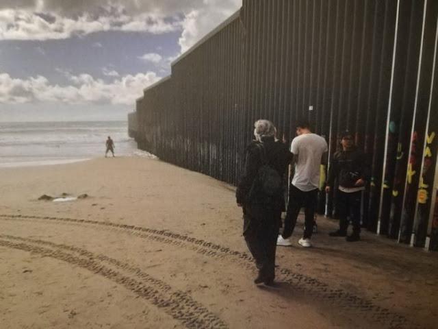 LA BESTIA, il treno merci dei migranti che viaggia dal Messico agli Usa