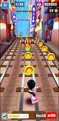 تحميل لعبة Subway Surfers 2020 مهكرة للاندرويد اخر اصدار من ميديافاير