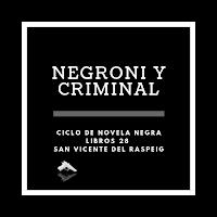 Negroni y Criminal