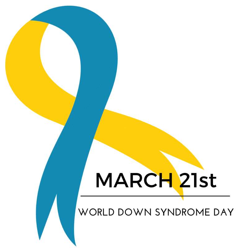 World Down Syndrome Day Wishes Lovely Pics