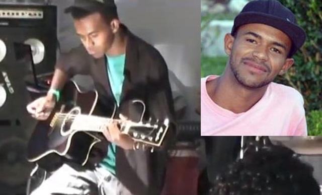 Jovem músico é encontrado enforcado no quintal de casa em Rio de Contas