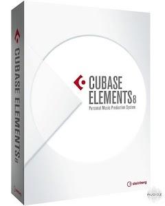 Steinberg Cubase v8.0.20 Build 468