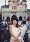 Rowen Viray - Disneyland 1987
