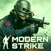 Modern Strike Online Shooting Games Apk File For Android v1.32.1 Free Download
