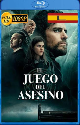 En el Juego del Asesino Latino (Night Hunter) (2019) latino HD [1080P] [GoogleDrive] rijoHD