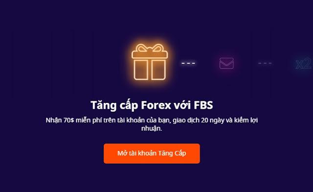FBS khuyến mãi 2021