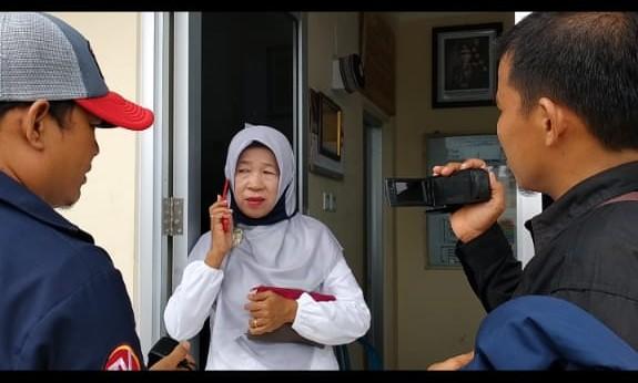 Dana BOS SMPN 1 Kampung Dalam Dijambret Orang Tak Kenal, 40 Juta Raib