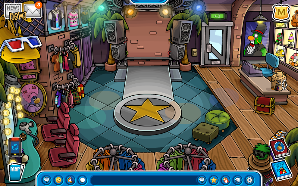 Cheats With Dino – A Club Penguin Fan Blog