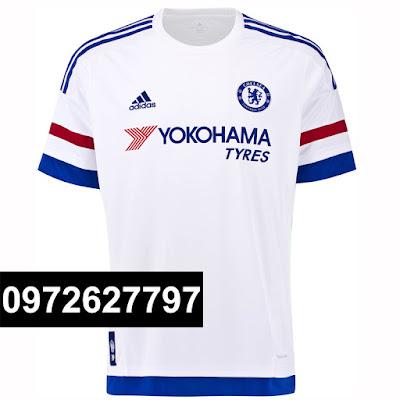 Chelsea trắng