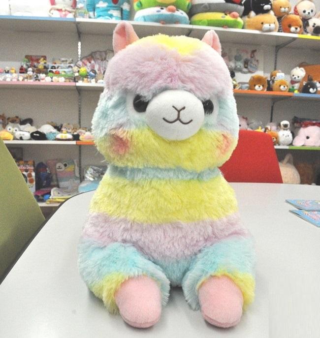 Công ty sản xuất thú nhồi bông đáng yêu nhất Nhật Bản - Amuse Inc