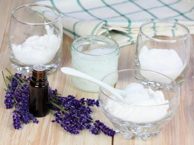 retete de deodorante naturale homemade cu ulei de cocos
