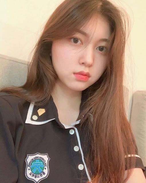 Ahn Seo Hyun Biodata, Agama, Drama Dan Profil Lengkap