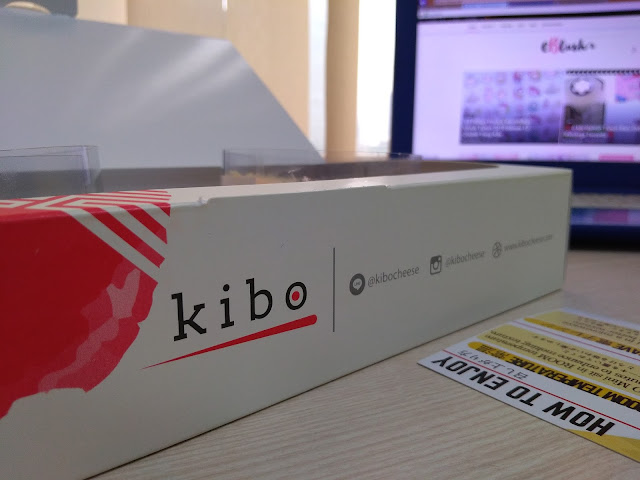 www.annisaputri.com | Kibo Cheese 1