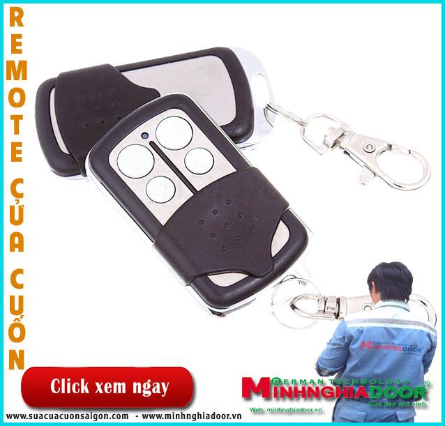 Đánh khoá remote cửa cuốn/0906648645 - 280046