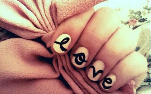 como decorar uñas para principiantes