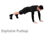 Program Latihan Fitnes Membentuk Otot Dada