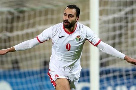 الأردني بهاء فيصل.. يشعل صراع التأهل الى دوري نجوم قطر