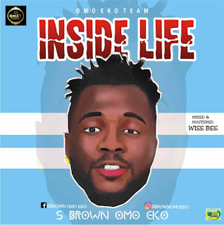 DOWNLOAD :  S ROWN --  INSIDE LIFE