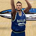 Chandler Parsons Cyberface Updated Hair for 2k14