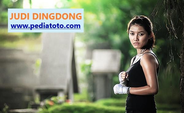 Judi Dingdong