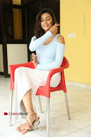 Anisha Ambrose Latest Pos Skirt at Fashion Designer Son of Ladies Tailor Movie Interview .COM 1060.JPG