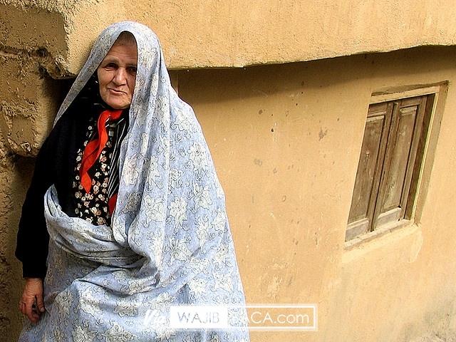 Kisah Nenek Tua dan Kecintaannya Akan Rasulullah Solallahu Alaihi Wasallam