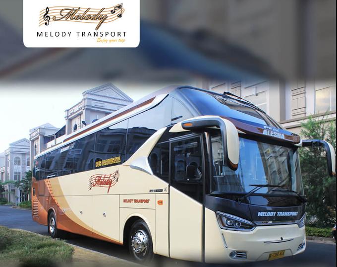 Tips Cara Menentukan Bus Pariwisata Untuk Keperluan Wisata Kamu