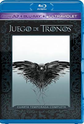 Game Of Thrones (TV Series) S04 BDRip HD 1080p Latino NO Sub