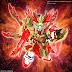 SD SANGOKU SOKETSUDEN Yan Huang Zhang Fei God Gundam [TENTATIVE NAME] - Release Info