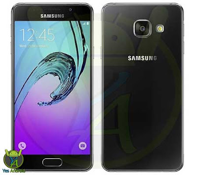 A510FXXS2APD1 Android 5.1.1 Galaxy A5 (2016) SM-A510F