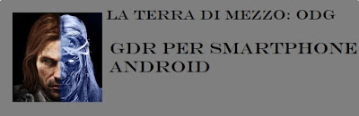 GdR smartphone Android battaglie tempo reale