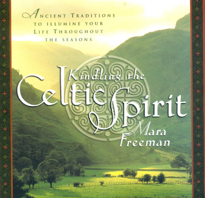 The Spiral Dance of the Celtic Year