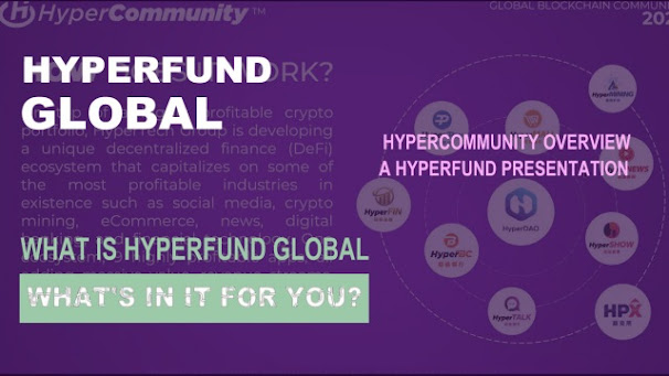What Is HyperFund Global?
