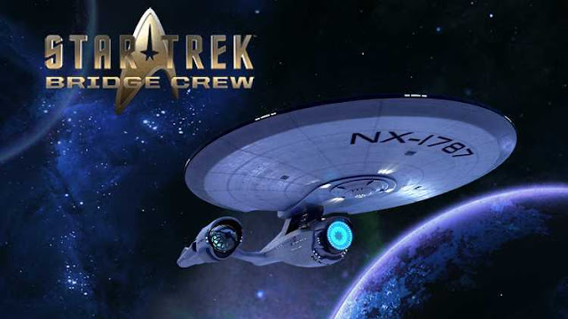 Red Storm Entertainment dan dipublish oleh Spesifikasi Game Star Trek: Bridge Crew Untuk PC