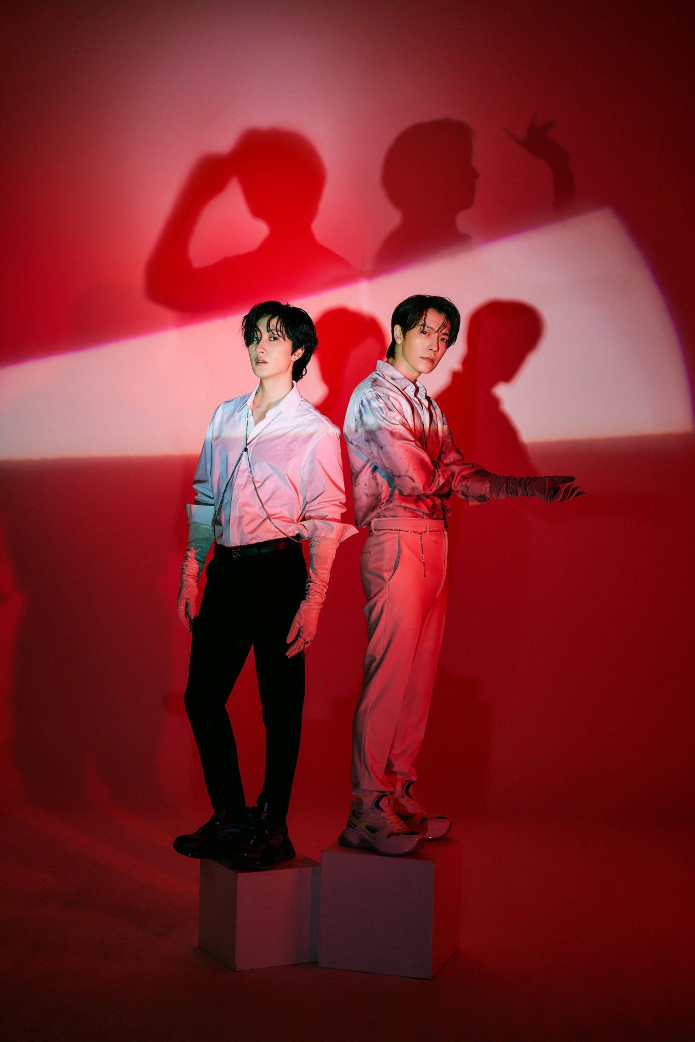 Super Junior D&E Show Their Enchantment in 'BAD LIAR' Special Mini Album Teaser