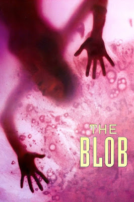 The Blob 1998 DVD R1 NTSC Latino