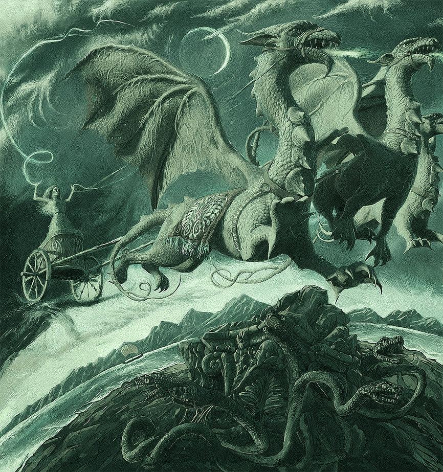 06-Medea-Andrew-Ferez-Different-Worlds-Explored-in-Surreal-Digital-Art-www-designstack-co