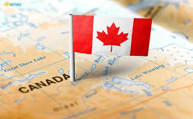Những yếu tố nào quyết định đến kết quả xin visa du lịch Canada?