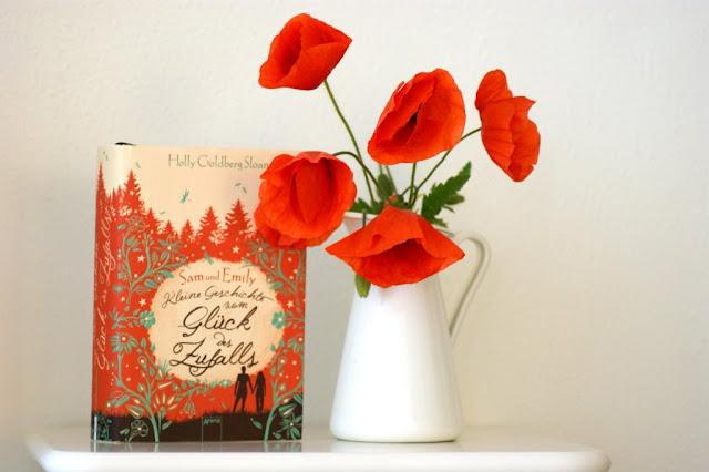 Buchempfehlung Sam und Emily von Holly Goldberg Sloan www.nanawhatelse.at